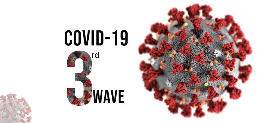 covid 3rd wave in india